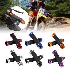 VGEBY1 <b>1Pair Bike Handlebar</b> Grips Motorcycle Hand Grip Cover ...