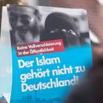 AfD-Politiker konvertiert zum Islam