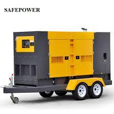 <b>China</b> 6500w <b>Diesel</b> Generators