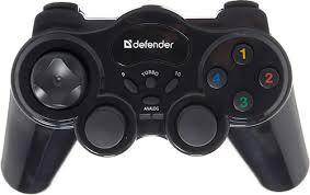 Купить игровой <b>джойстик</b> (контроллер) <b>Defender Game Master</b> ...