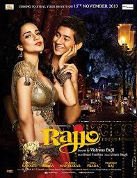 Rajjo (2013)