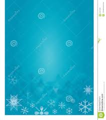 winter brochure background stock illustration image 61871984 winter brochure background