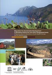Education for sustainable development in biosphere reserves and ...