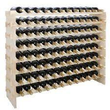 Винные стеллажи и <b>подставки для бутылок</b> — купить c доставкой ...