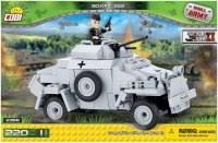 <b>COBI</b> Sd.Kfz. 222 2366 - купить <b>конструктор</b>: цены, отзывы ...