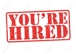 Image result for hired