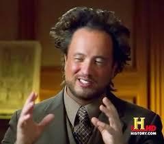 Alien Guy Meme Maker - alien guy meme generator due to crazy alien ... via Relatably.com