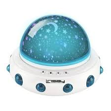 Linsay Kids <b>Smart LED Night</b> Light Projector Lamp | Bed Bath ...