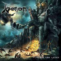 <b>Venom</b> - <b>Storm The</b> Gates - Виниловые пластинки <- Vinyl ...