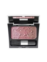 <b>Палетка</b> из трех <b>румян</b> Rosy Shine Blusher №14, оттенки ...