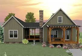 House Plans With Screened Porch   Smalltowndjs com    Beautiful House Plans With Screened Porch   Small House Plans With Screened Porch