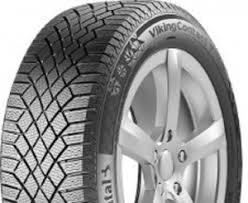 • <b>Continental Viking Contact</b> 7 215/50R19 93T TL XL • Car Tyres ...