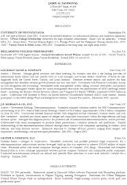 best examples of college resume cover letter download    best examples of college resume cover letter download