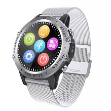<b>P8 Smart Watch PPG</b> ECG Full Touch HD Screen Smartwatch With ...