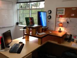 homeoffice office desk idea modern charming decorating ideas home office space