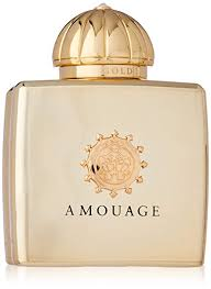 AMOUAGE Gold Women's Eau de Parfum Spray, 3.4 ... - Amazon.com