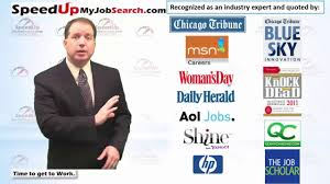 speed up my job search online tips to a job faster