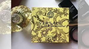 <b>Versace yellow diamond</b> 50мл духи <b>туалетная</b> вода па купить в ...