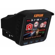 <b>Видеорегистратор</b> с радар-детектором <b>carcam комбо</b> 3, gps ...