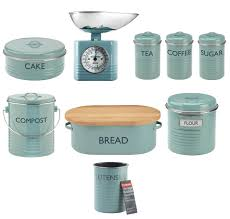 Green Kitchen Canister Set Vintage Kitchen Canister Sets Copper Kitchen Canisters Xcyyxh Vtg