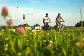 <b>Enjoy cycling</b> - Landhotel Gastagwirt in Eugendorf im Salzburger Land