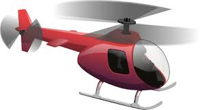 Image result for helicopter clipart