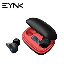 EYNK AIRZIP <b>M1</b> True <b>Wireless TWS</b>, Bluetooth 5.0 <b>Hi-fi</b>: Amazon.in ...