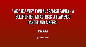 Quotes About Spanish. QuotesGram via Relatably.com