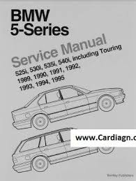 bmw e wiring diagram pdf bmw image wiring diagram bmw 5 series e34 1989 1995 service manual by robert bentley on bmw e34 wiring diagram