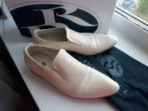 Мужские <b>туфли Respect</b> купить в Республике Мордовия на Avito ...