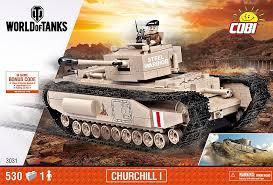 3031 Британский тяжёлый танк