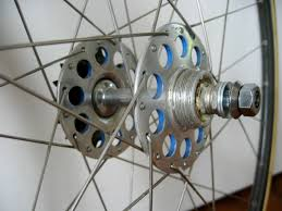 for vintage airlite track hubs on mavics new build c 5 attachments