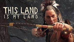 This Land Is <b>My</b> Land on Steam