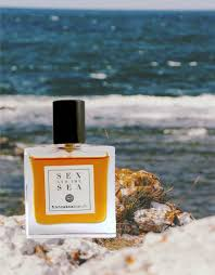 <b>Francesca Bianchi</b> - <b>Sex and</b> the Sea - Extrait de Parfum - smell stories