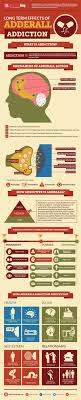 best ideas about internet addiction disorder long term effects of adderall addiction infographic addiction blog