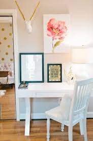 tumblr room desks and girly on pinterest beautiful home office delight work