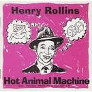 Hot Animal Machine/Drive By Shooting [1999]