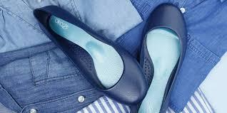 Oka B Georgia <b>Matte</b> Ballet Flat review: <b>water</b>-<b>resistant</b> flats ...