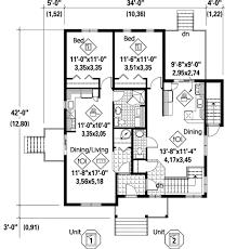Multi Generational House Plan   PM   st Floor Master Suite    Floor Plan