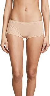 <b>Calvin Klein</b> Women's <b>Pure</b> Seamless Boyshort at Amazon Women's ...