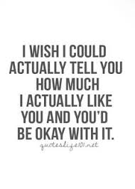 My Crush on Pinterest | Crush Quotes, Crushes and Sad