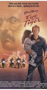 <b>Eye of the Tiger</b> (1986) - IMDb