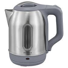 Купить электрический <b>чайник Supra</b> из нержавеющей стали, 1.8 ...