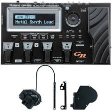 <b>Roland</b> GR55 GK - <b>Гитарный</b> синтезатор.
