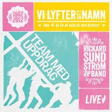 Rickard Sundström Band turnerar med Något Större! - 6887836281604499355_1363247711959_w500