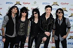 <b>Black Veil Brides</b> News