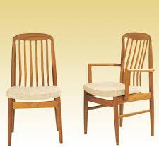 Teak Dining Room Chairs Teak Dining Chair Bl10 Teak Dining Side Chair And Arm Chairs Model