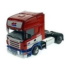 Top Holiday Deals -3851 1/24 Scania R340 Heisterkamp ...