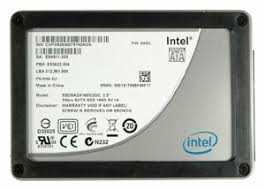 <b>Жесткий диск Intel</b> 160 GB X25-M G2 Mainstream S... — купить по ...