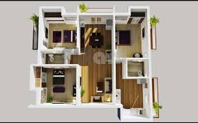 modern home plans apartment floor plans and floor plans on pinterest astonishing 3d floor plan